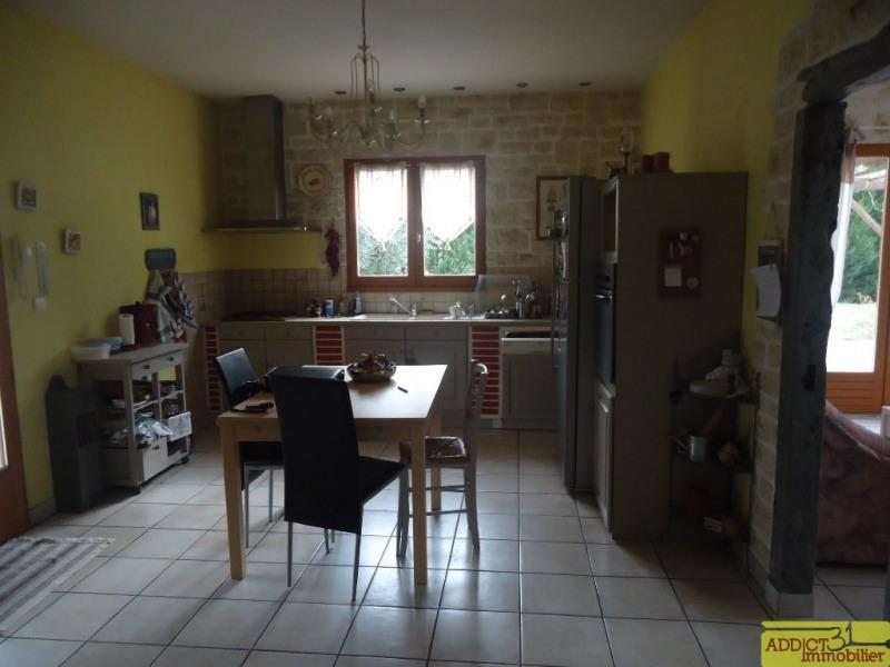 Vente maison / villa Briatexte 218530€ - Photo 3