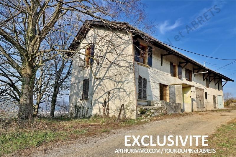 Sale house / villa La tour du pin 138000€ - Picture 9