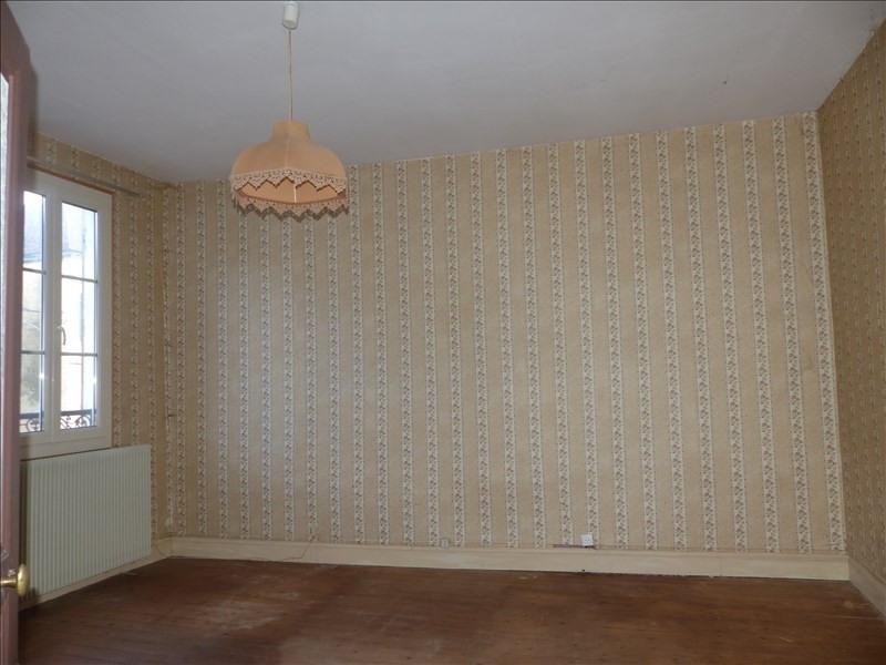 Vente maison / villa Ligny le chatel 55000€ - Photo 5