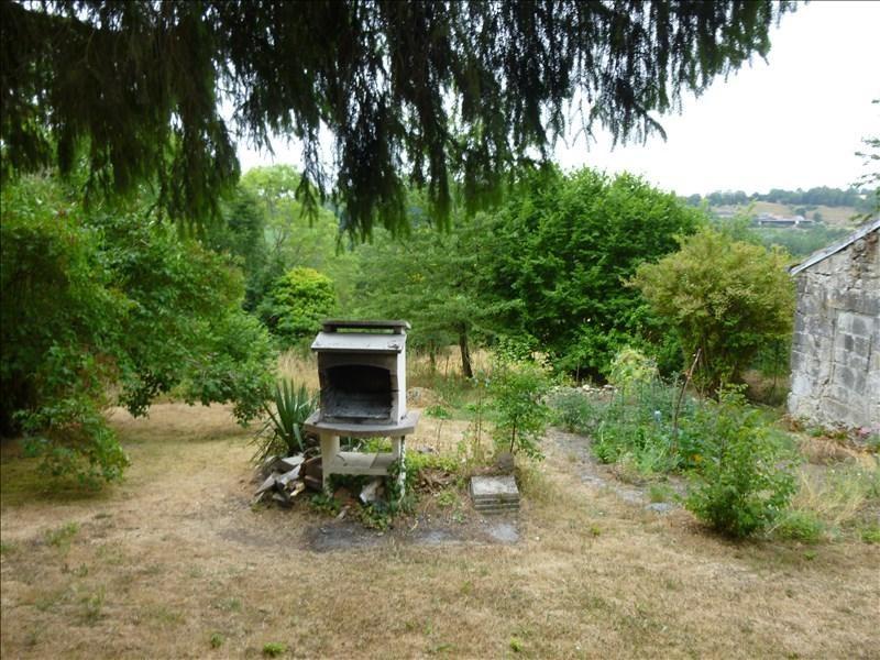 Rental house / villa Soissons 575€ CC - Picture 4