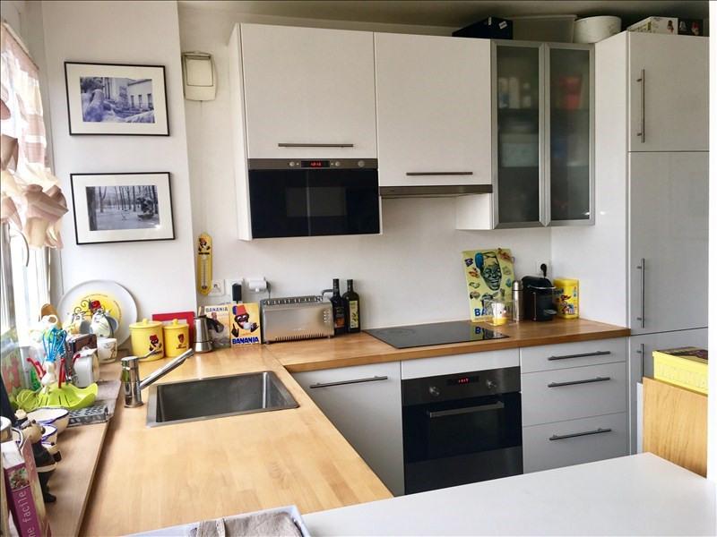 Sale apartment Rueil malmaison 285000€ - Picture 5