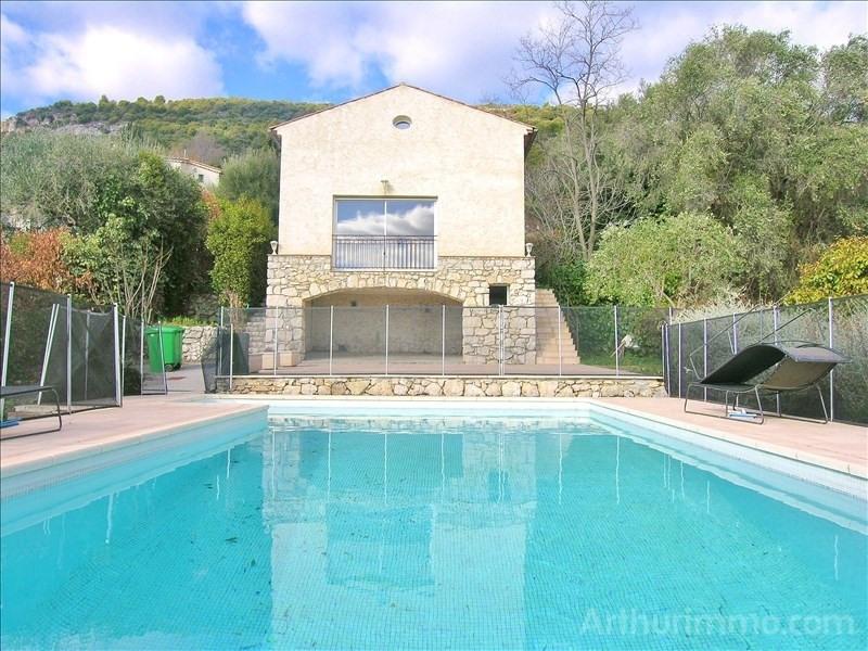Vente de prestige maison / villa Tourrettes sur loup 740000€ - Photo 3