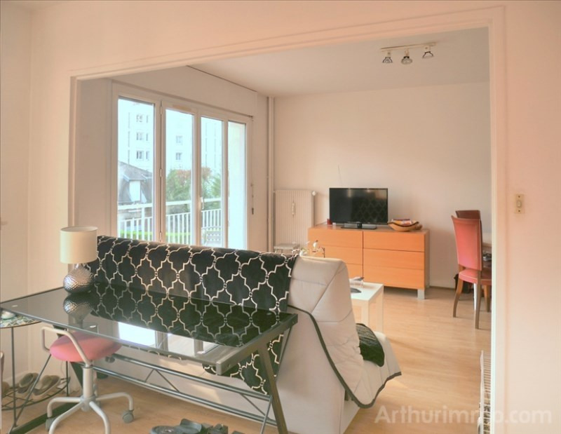 Vente appartement Besancon 137 000€ - Photo 2