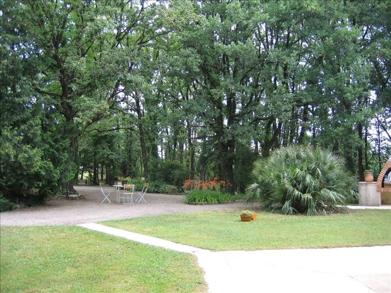 Vente de prestige maison / villa Aussonne 597400€ - Photo 10
