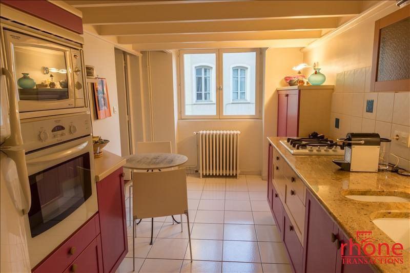 Venta  apartamento Lyon 1er 515000€ - Fotografía 6