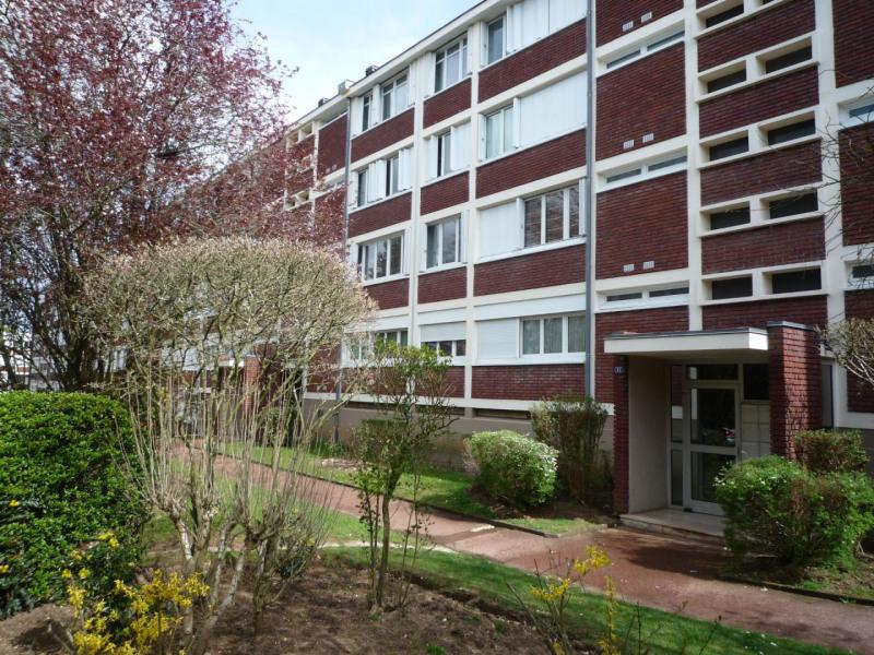 Vente appartement Verneuil sur seine 109500€ - Photo 1