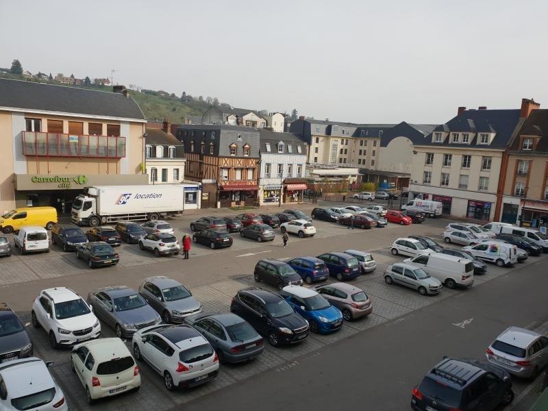 Vente appartement Evreux 154000€ - Photo 1