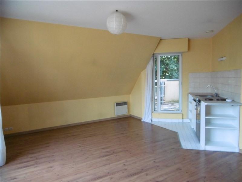 Rental apartment Bures sur yvette 660€ CC - Picture 3