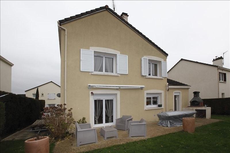 Sale house / villa Villiers sur orge 360000€ - Picture 2