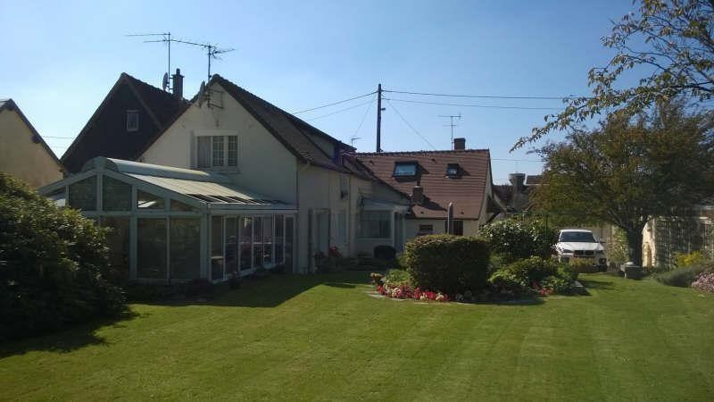 Deluxe sale house / villa Beauvais 625000€ - Picture 1