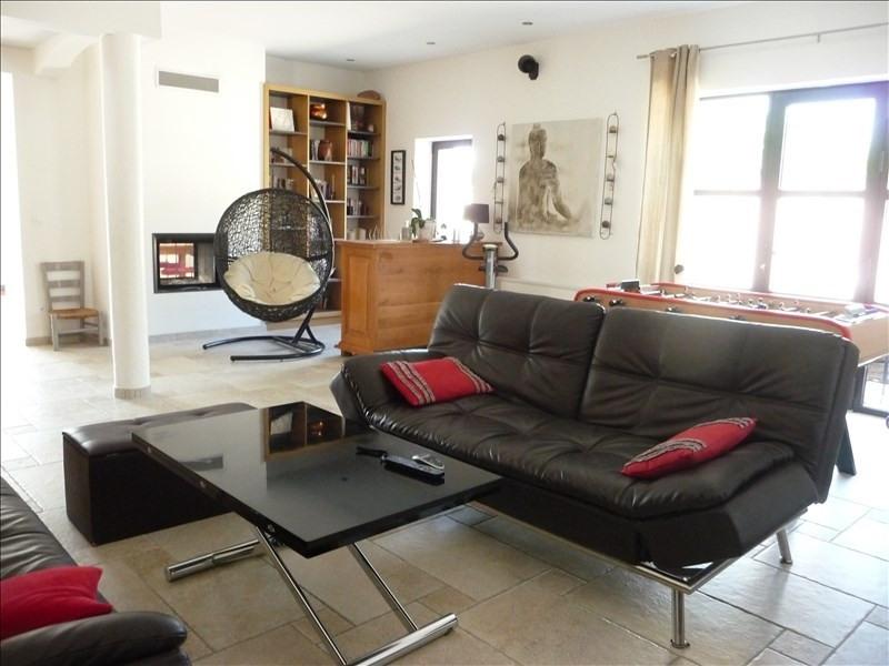 Престижная продажа дом Althen des paluds 556500€ - Фото 5