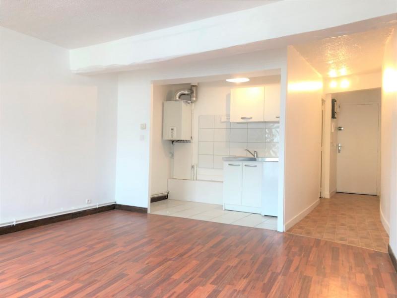 Location appartement Pontoise 613€ CC - Photo 1