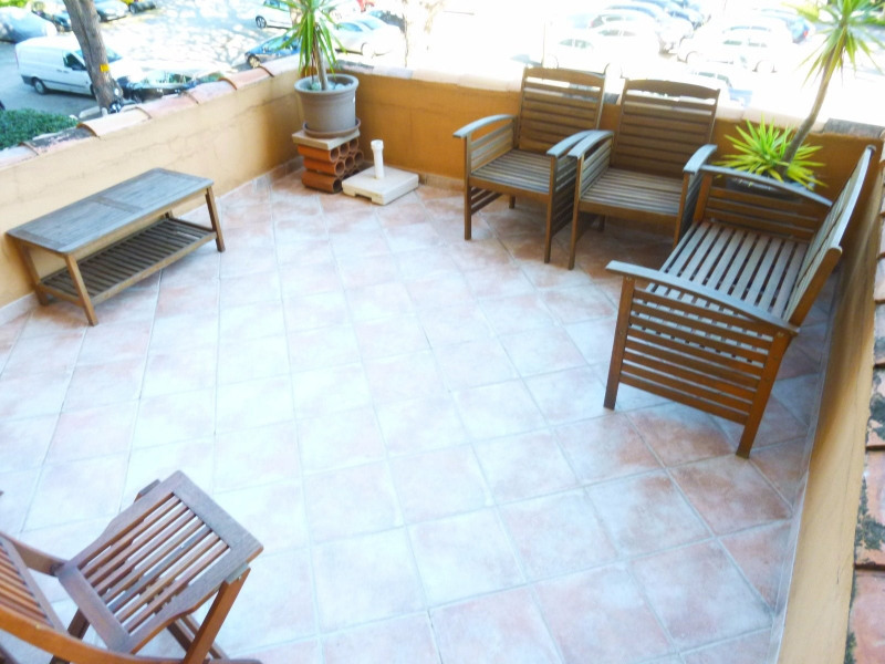 Investment property apartment St raphael 232000€ - Picture 6