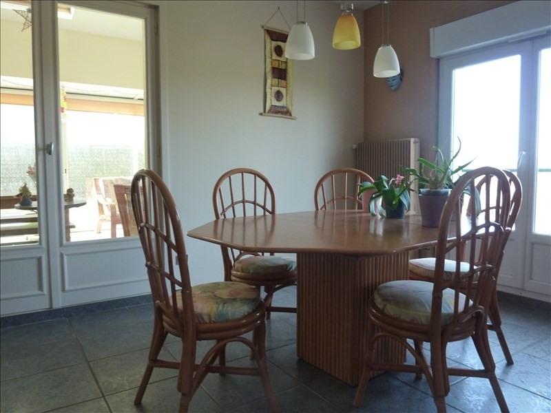 Venta  casa Civrieux d azergues 455000€ - Fotografía 8