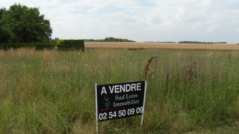 Sale site Mulsans 48 000€ - Picture 1