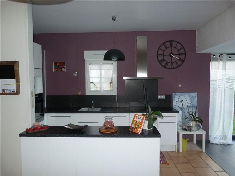 Sale house / villa Gasny 325000€ - Picture 4