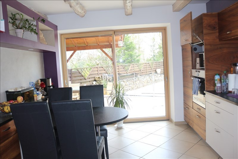 Vente maison / villa Varaire 185000€ - Photo 4