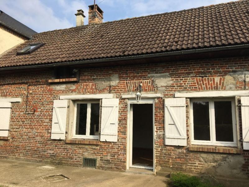 Sale house / villa Lachapelle aux pots 138000€ - Picture 1