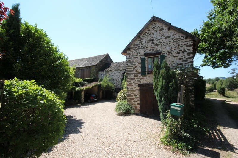Sale house / villa La salvetat peyrales 145000€ - Picture 5