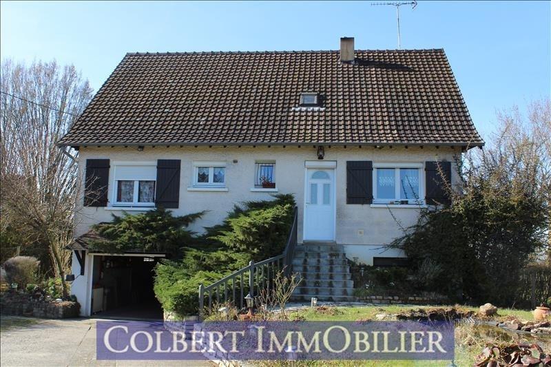 Vente maison / villa Auxerre 172000€ - Photo 17