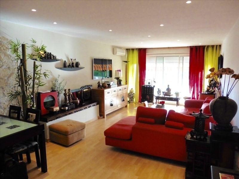 Vente appartement Aix en provence 289000€ - Photo 1