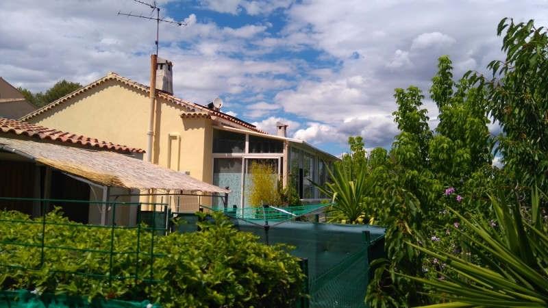 Sale house / villa La crau 515000€ - Picture 1