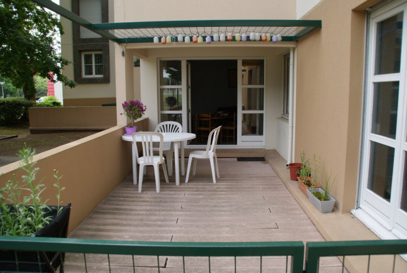 Rental apartment Angers 355€ CC - Picture 7