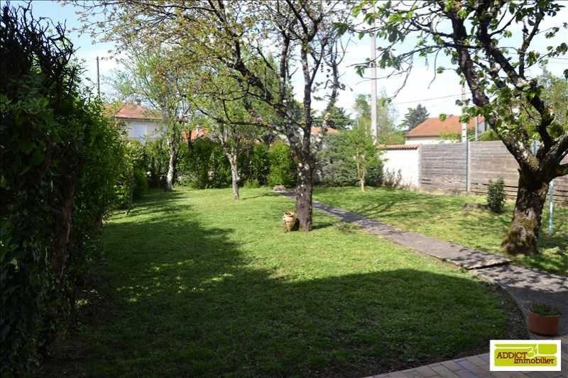 Vente maison / villa Graulhet 135000€ - Photo 3