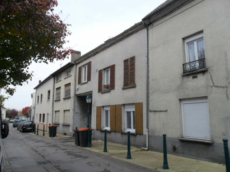 Vente appartement Garges les gonesse 90 000€ - Photo 1