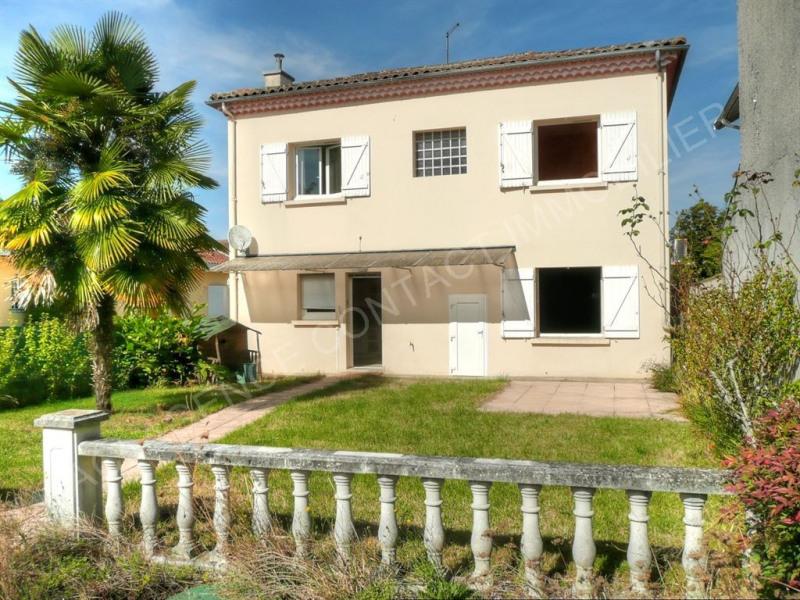 Vente maison / villa Mont de marsan 155000€ - Photo 2