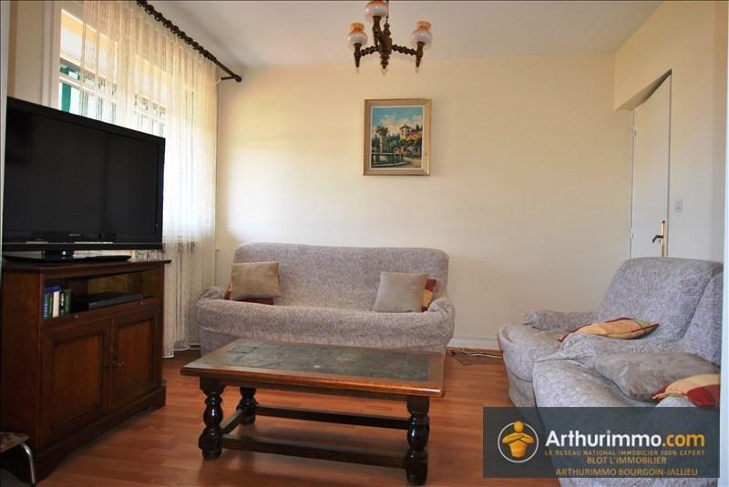 Vente appartement Bourgoin jallieu 119000€ - Photo 5