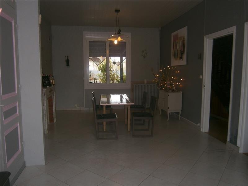 Sale house / villa Peronne 169000€ - Picture 4