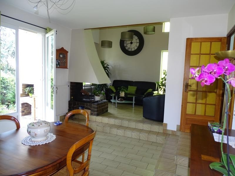 Sale house / villa Herblay 460 000€ - Picture 3