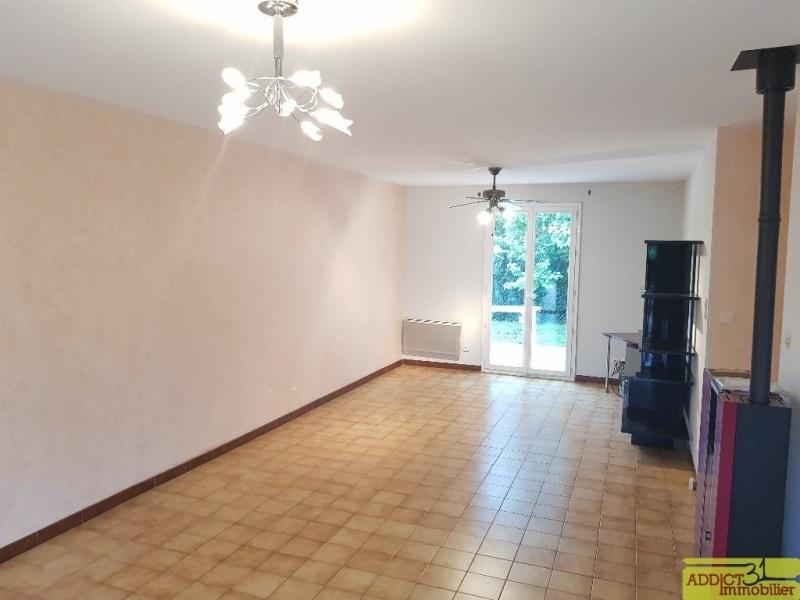 Vente maison / villa Secteur aucamville 255000€ - Photo 3