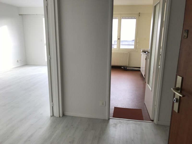 Rental apartment Limoges 520€ CC - Picture 5