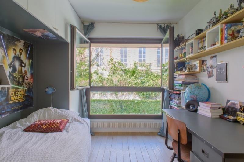 Vente de prestige appartement Paris 3ème 1690000€ - Photo 3