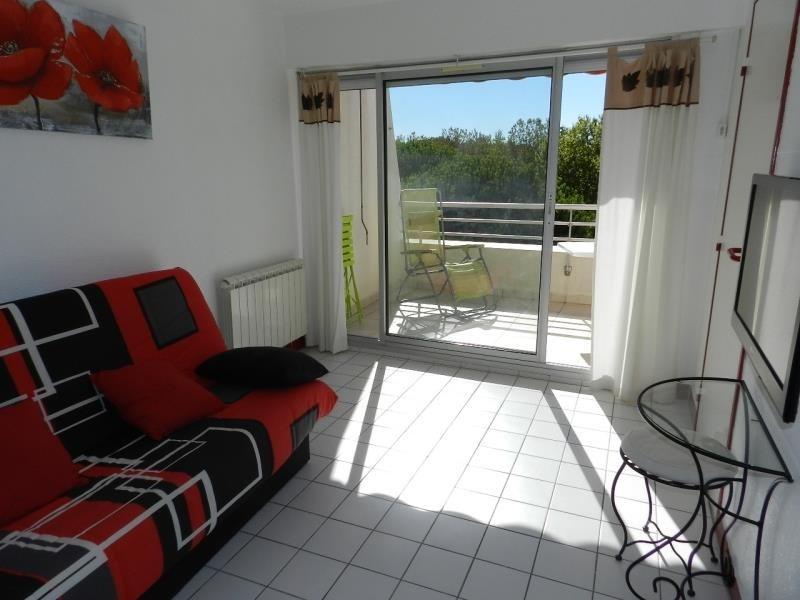 Vente appartement La grande motte 113000€ - Photo 3