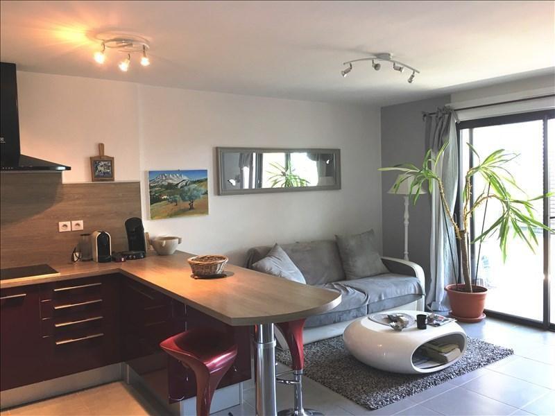 Revenda apartamento Rousset 270000€ - Fotografia 3