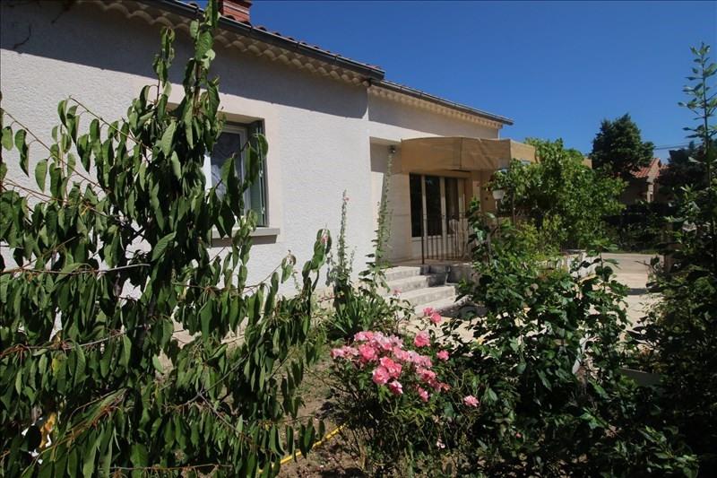 Vendita casa Carpentras 205000€ - Fotografia 1