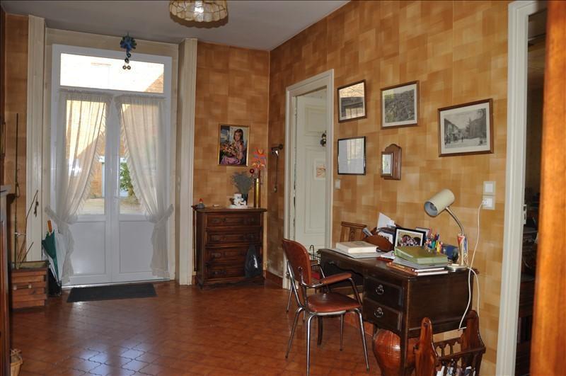 Sale house / villa Liergues 420000€ - Picture 7