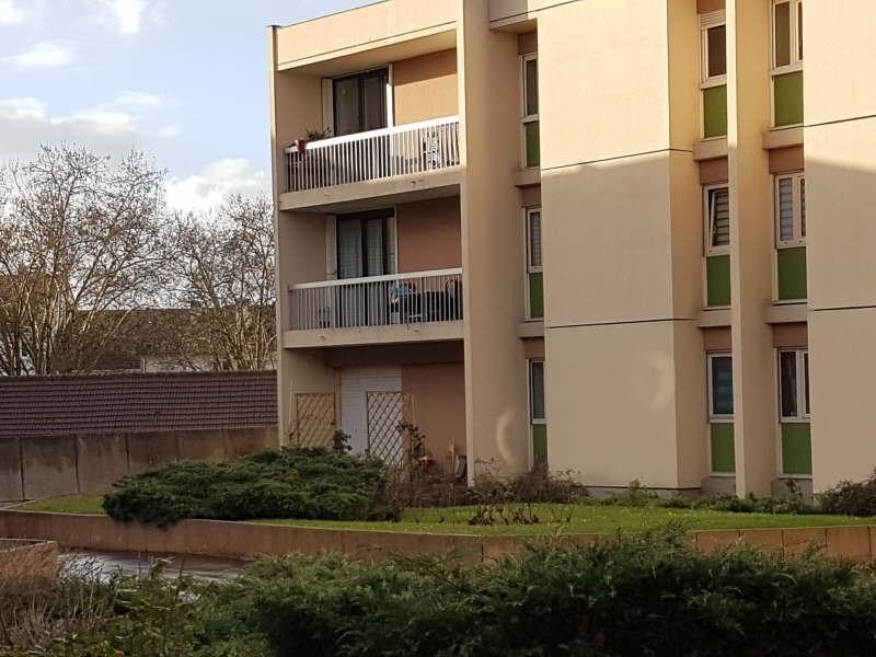 Verkauf wohnung Sartrouville 265000€ - Fotografie 1