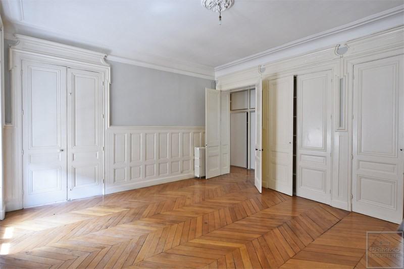 Rental apartment Lyon 6ème 3200€ CC - Picture 4
