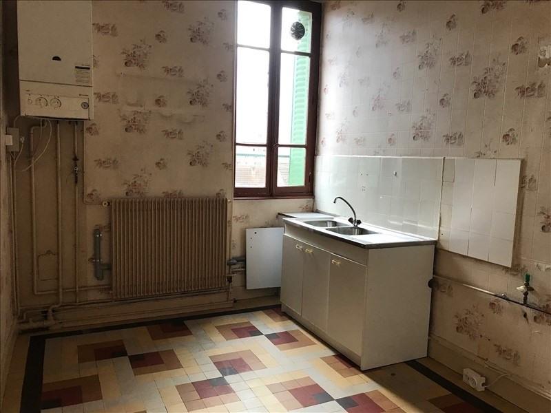Venta  apartamento Roanne 40000€ - Fotografía 2