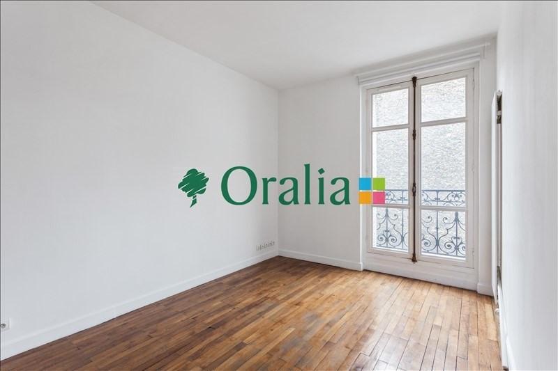 Vente de prestige appartement Paris 16ème 1480000€ - Photo 9