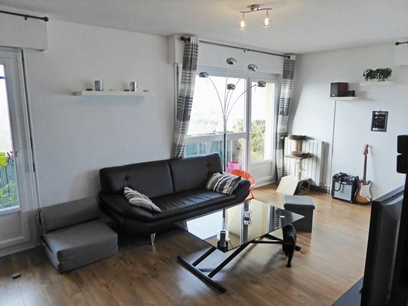 Vente appartement Maurepas 219000€ - Photo 1