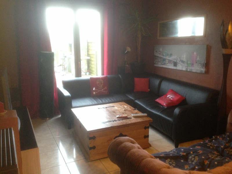 Sale house / villa Vesly 92500€ - Picture 4