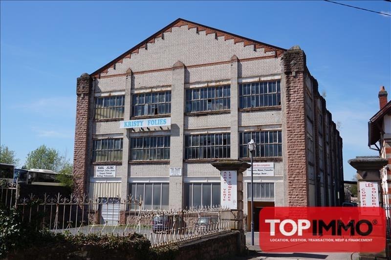 Sale building Raon l etape 839000€ - Picture 3