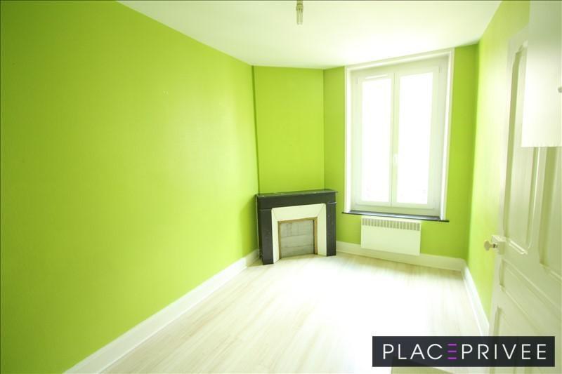Sale apartment Nancy 95000€ - Picture 2