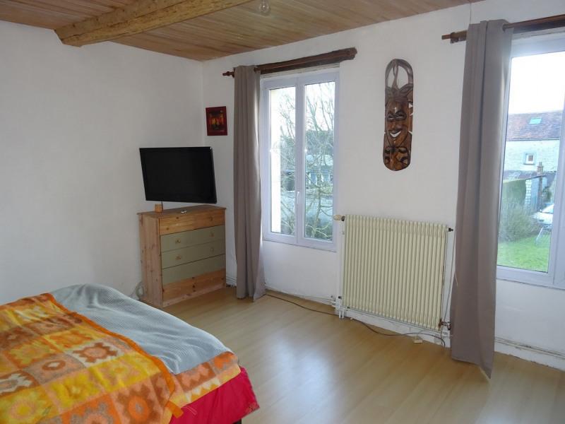 Sale house / villa Potigny 5 mns 134000€ - Picture 6