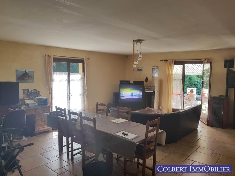 Vente maison / villa Brienon sur armancon 149990€ - Photo 3